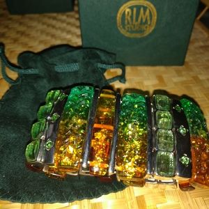 RLM Studio Bracelet